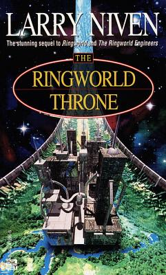 The Ringworld Throne By Niven, Larry
